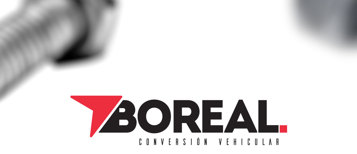 branding project BOREAL 01