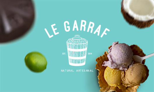 web development project le garraf