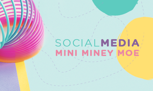 Proyecto Social Media Mini Miney Moe